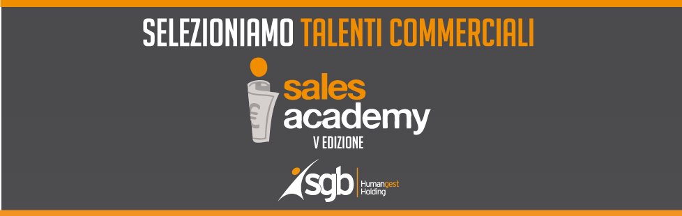 Sales Academy Humangest